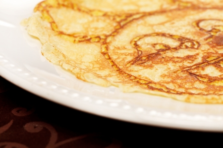 pancakes for kids photo