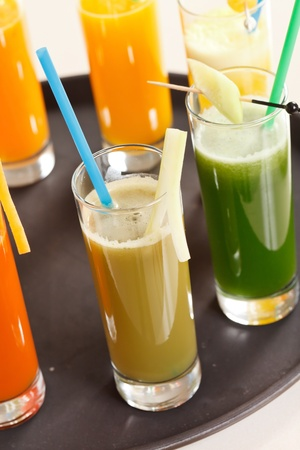 fresh juice Stock Photo - 13689821