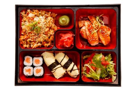 japon food: Bento japan food
