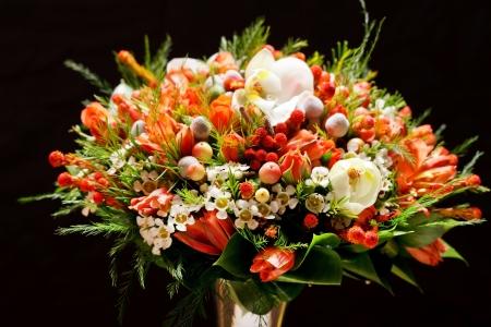 wedding flowers Stock Photo - 14749562
