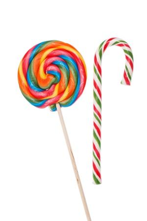 lolipop: spiral lollipop