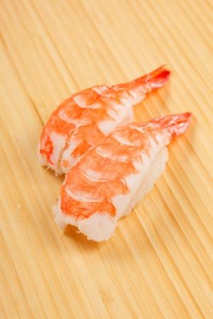 nigiri: nigiri sushi Stock Photo