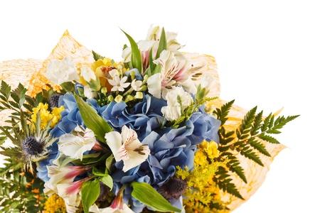 nice flowers Stock Photo - 15240956
