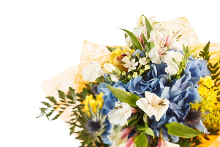 nice flowers Stock Photo - 15340940