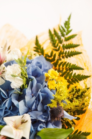 nice flowers Stock Photo - 15341171
