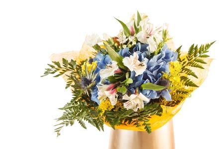 nice flowers Stock Photo - 15451229
