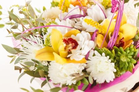 nice flowers Stock Photo - 15531965