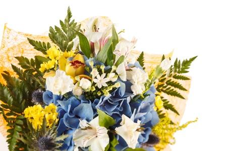 nice flowers Stock Photo - 15756410