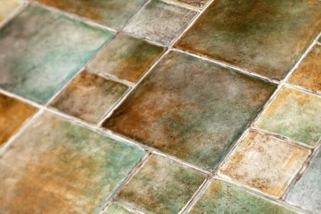 tile: floor tiles  Stock Photo