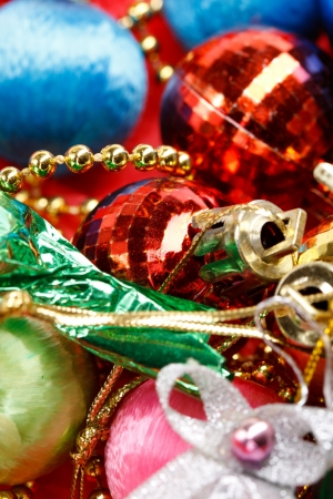 Christmas decoration Stock Photo - 16783419