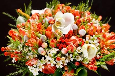 wedding flowers Stock Photo - 17211331