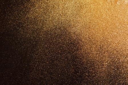 пыль: Золотой фон