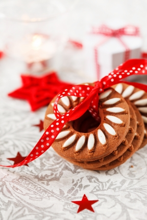 weihnachtskuchen: Weihnachtsgebäck