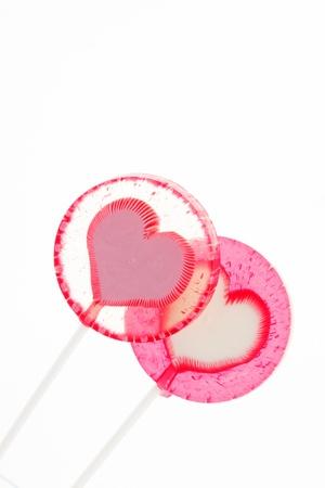 lolli: Sweet hearts