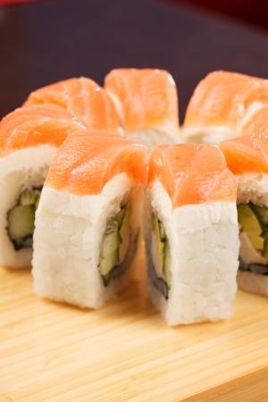 Maki Sushi photo
