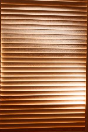 wood blinds: wood blinds