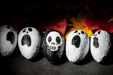 halloween characters photo