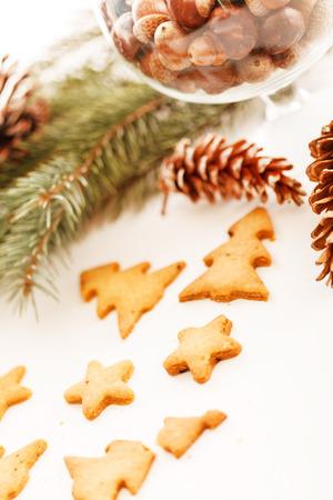 christmas cookies: Christmas cookies
