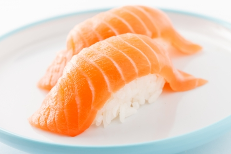 nigiri Stock Photo