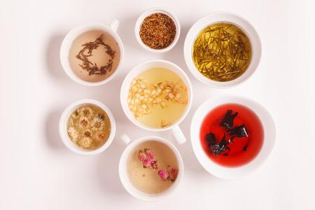 gunpowder tea: unique kinds of tea