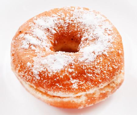 delicious donuts photo