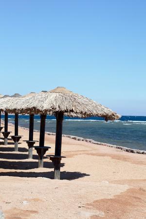 marsa: beach umbrella
