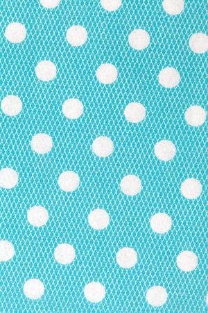 paper texture: polka dots patten on paper texture