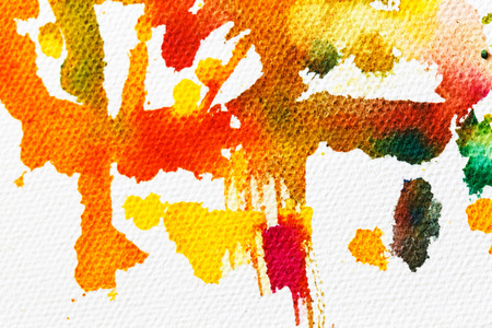 abstract paint: abstract paint