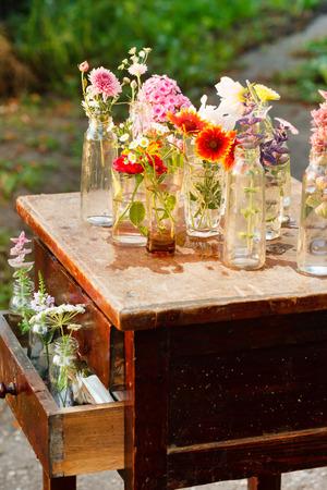 rosas amarillas: flores de verano
