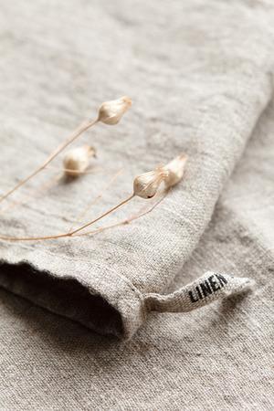 linen fabric photo