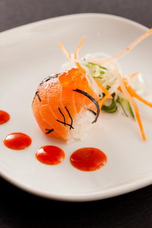 Japanese appetizer photo