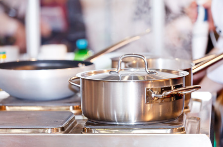 Küche Standard-Bild - 32190251