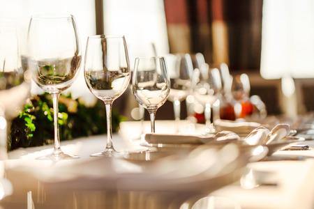 restaurant: restaurant Stock Photo