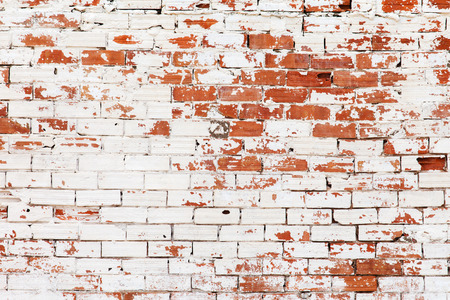 brick facades: brick wall Stock Photo