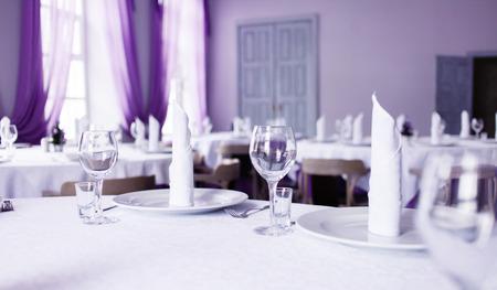 restaurant Stock fotó