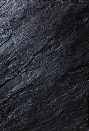 schwarzen Stein