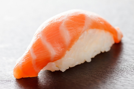 nigiri: nigiri Stock Photo