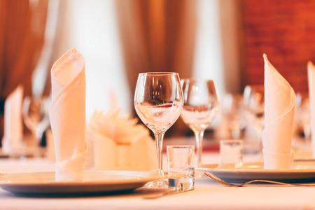 restaurant Foto de archivo