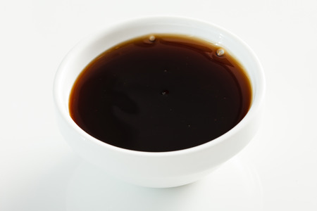 sos sojowy Zdjęcie Seryjne