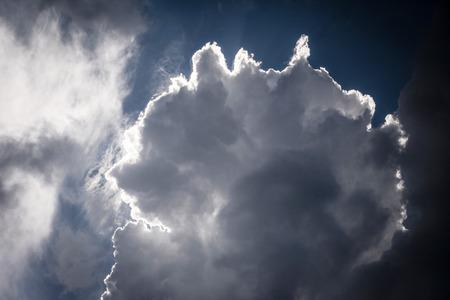 dramatic: dramatic sky