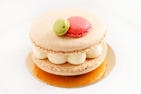 macaroon: macaroon pastry
