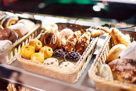 bakery Zdjęcie Seryjne