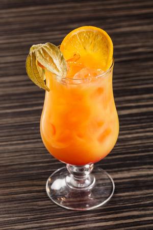 fresh cocktail photo