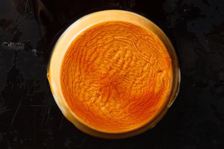 cotta: Italian panna cotta