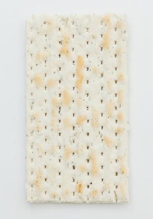 seider: Matza bread