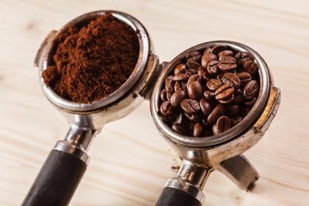 handle: coffee handle