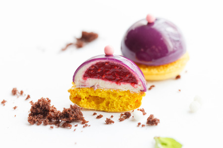 french pastry: french pastry