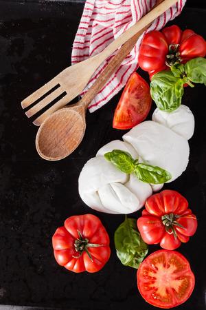 comida italiana: La comida italiana