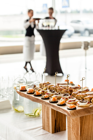 catering food Stock Photo - 40408403