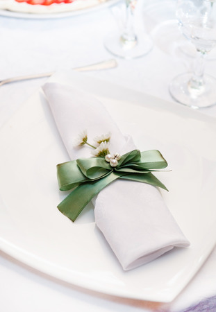 saint valentine   s day: romantic dinner